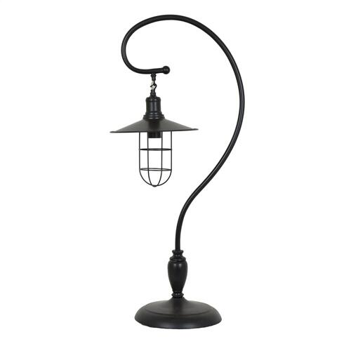 Crestview Collections - Harbor Side Table Lamp