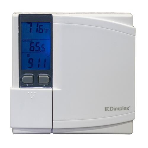 Dimplex - Line Voltage Thermostat