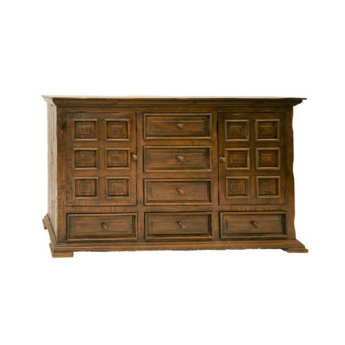 Terra Dark Dresser DISCONTINUED