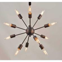See Details - 12-Light Chandelier