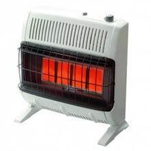 See Details - Vf Radiant Heater Ng (mhvfr30tb Ng)