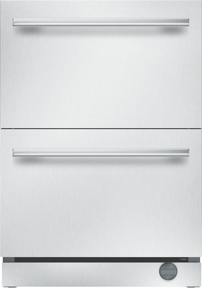 ThermadorDrawer Refrigerator 24'' Professional Stainless Steel T24uc910ds