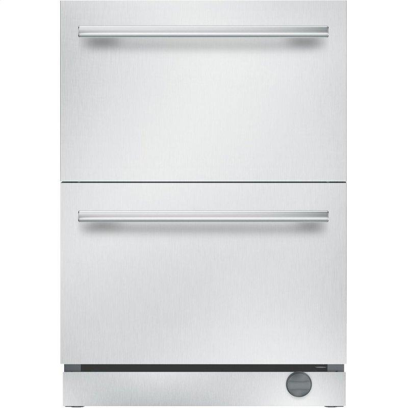 Drawer Refrigerator 24'' Professional Stainless steel T24UC910DS