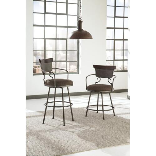 Moriann Counter Height Bar Stool