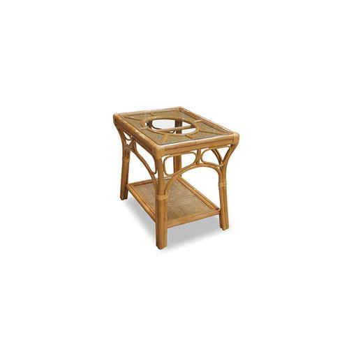 Capris Furniture - 381 Lamp Table