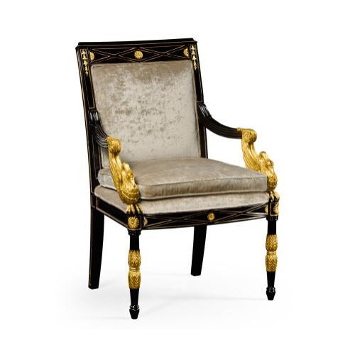 Swan Armchair