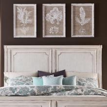 Cali King Sleigh Headboard