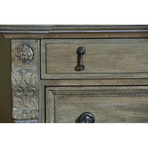 Arch Salvage Jackson Drawer Chest