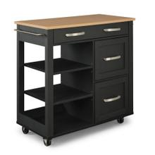 Storage Plus Kitchen Cart
