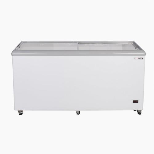 MXF52F Mobile Ice Cream Freezer