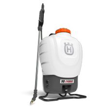 4 Gallon Battery Backpack Sprayer