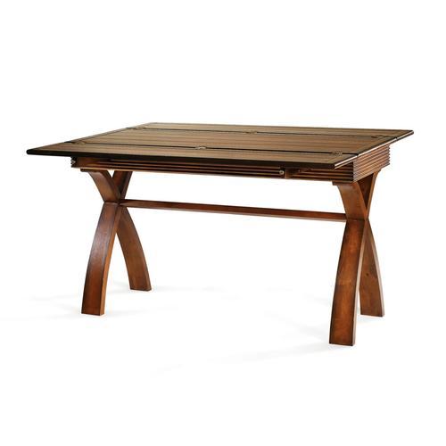 Magnussen Home - Flip Top Sofa Table