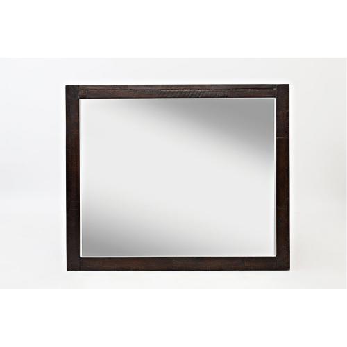 Jackson Lodge Master Mirror