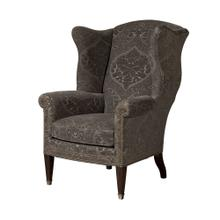 The Althorp Wingback Upholstered Chair