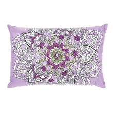 WAMA Pillow - Mandala