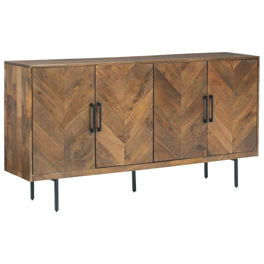 Prattville Accent Cabinet