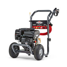 3400 MAX PSI / 2.8 MAX GPM Gas Pressure Washer