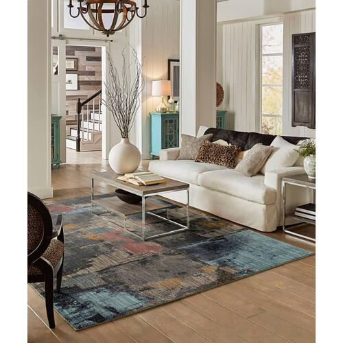Elements Frisco Multi 8'x11'