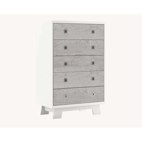 Pomelo 5 Drawer Dresser