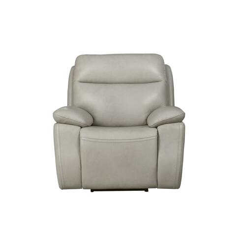 Micah Cream Recliner