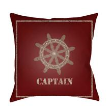 """Captain LAKE-004 20""""H x 20""""W"""