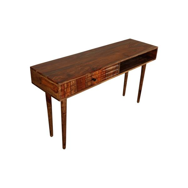 See Details - COMING SOON, PRE-ORDER NOW! Waves Harvest Console Table, VAC-W008H