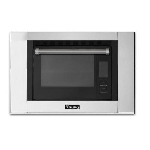 "30""W. Combi Steam/Convect Oven - VSOC530 Viking 5 Series"