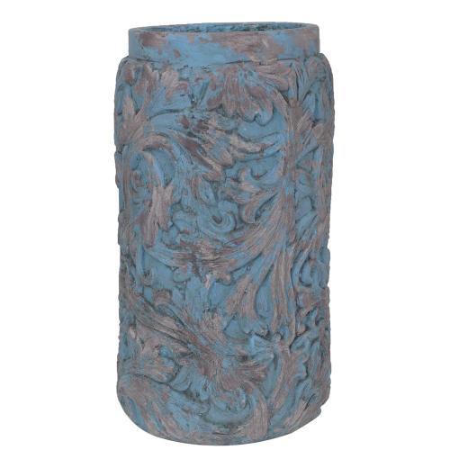 Product Image - Medium Damask Leaf Vase