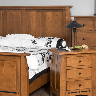 See Details - Hayworth Bedroom Essentials Collection