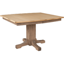 Frederick Single Pedestal Table Extension