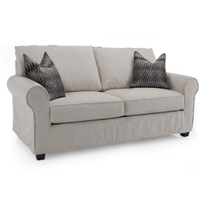 Slipcover Loveseat