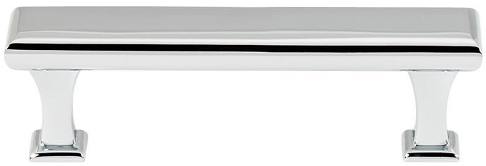 Manhattan Pull A310-3 - Polished Chrome