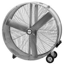 36 inch Direct Driven Drum Fan