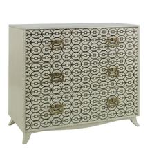 See Details - Steela Hall Chest With Drawers