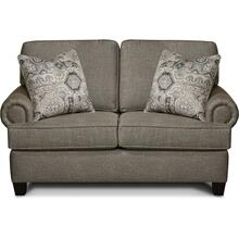8T06 Edison Loveseat