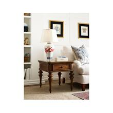View Product - Pearson Rectangular Drawer End Table