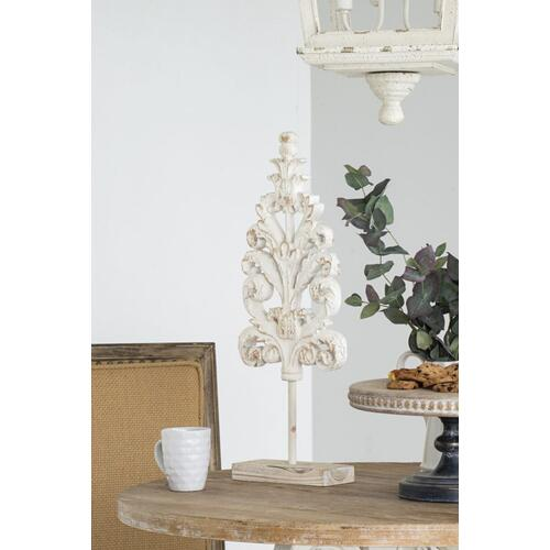A & B Home - Table Accent