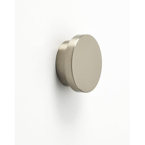 Redondo Knob A450-38 - Satin Nickel