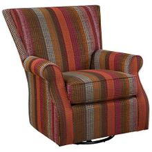 Hickorycraft Swivel Glider Chair (033810SG)