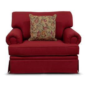5350-89 Cambria Chair And A Half Glider