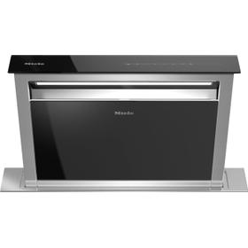 DA 6881 - 30-inch downdraft ventilation hood optional external or internal blower for maximum versatility.
