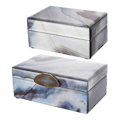 S/2 Jewelry Box