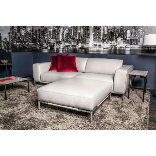 Manhattan Sectional - American Leather