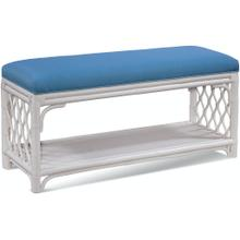 Columbia Bed Bench