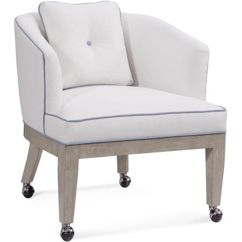 Dresden Chair with Casters