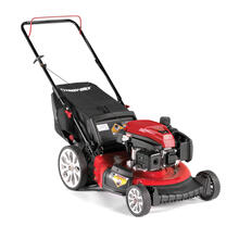 See Details - TB130 Push Lawn Mower