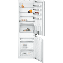 "200 series 200 series two-door bottom freezer without ice maker. Fully integrated, panel ready Niche width 22 1/4"" (56 cm)"