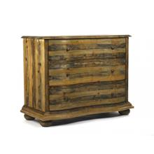 Recycled Pine Chest