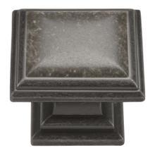 1-5/16 inch (33mm) Somerset Cabinet Knob