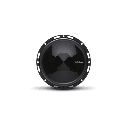 """Rockford Fosgate - Punch 6.5"""" 2-Way Euro Fit Component System Internal Xover"""
